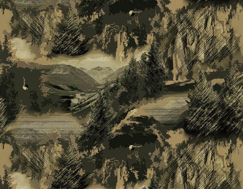 Ткань Дуплекс для туристов и рыбаков оптом от производителя г. Иваново